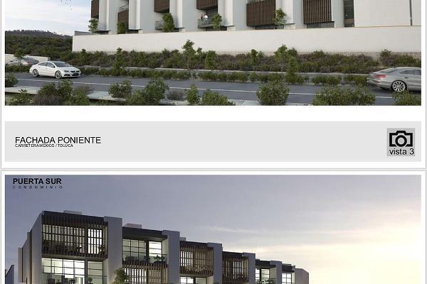 Foto de departamento en venta en  , tres marías, morelia, michoacán de ocampo, 5623995 No. 03