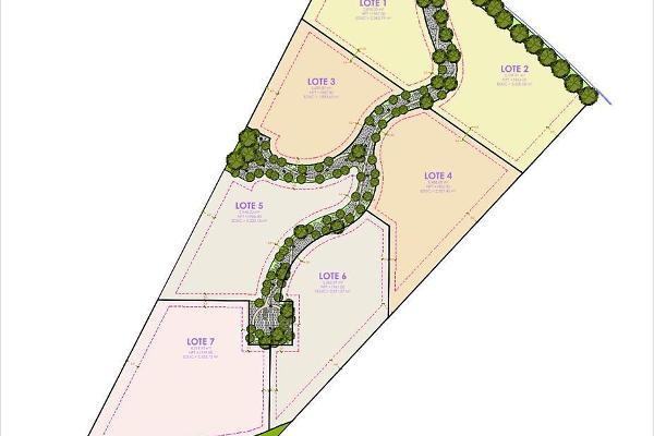 Foto de terreno habitacional en venta en  , tres marías, morelia, michoacán de ocampo, 5857285 No. 01