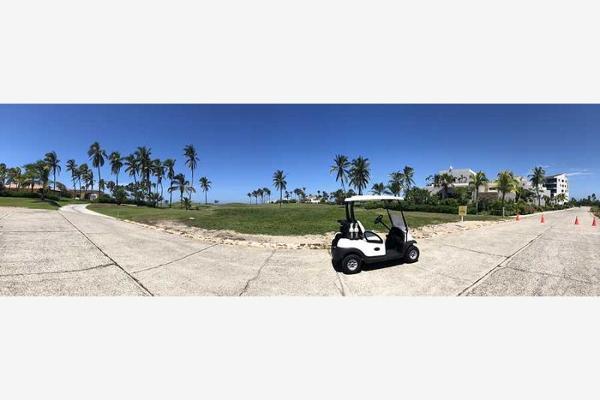 Foto de terreno habitacional en venta en tres vidas club de golf dirección:carretara a barra vieja kilometro 7 s/n tres vidas, el bejuco, acapulco de juárez, guerrero, 5673750 No. 07