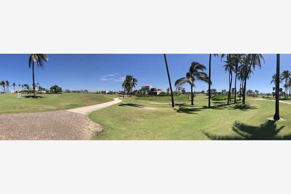 Foto de terreno habitacional en venta en tres vidas club de golf dirección:carretara a barra vieja kilometro 7 s/n tres vidas, plan de los amates, acapulco de juárez, guerrero, 5673750 No. 10