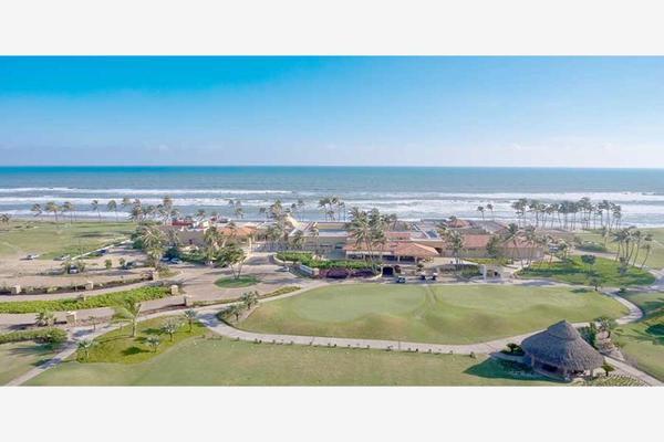 Foto de terreno habitacional en venta en tres vidas club de golf dirección:carretara a barra vieja kilometro 7 s/n tres vidas, plan de los amates, acapulco de juárez, guerrero, 5673750 No. 14