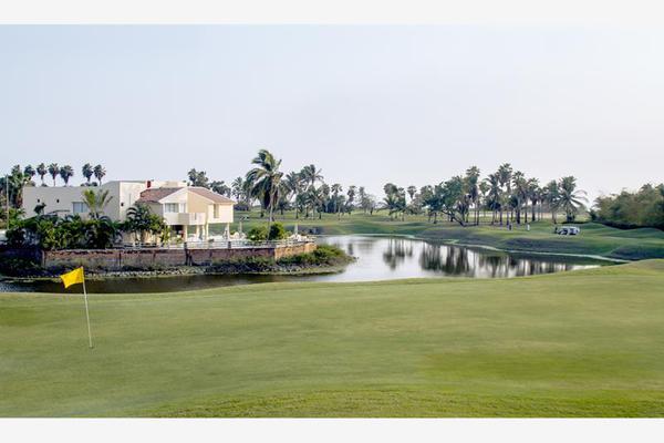 Foto de terreno habitacional en venta en tres vidas club de golf dirección:carretara a barra vieja kilometro 7 s/n tres vidas, plan de los amates, acapulco de juárez, guerrero, 5673750 No. 19
