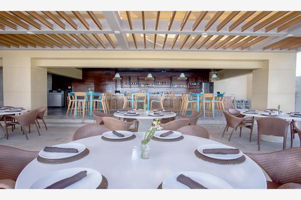 Foto de terreno habitacional en venta en tres vidas club de golf dirección:carretara a barra vieja kilometro 7 s/n tres vidas, plan de los amates, acapulco de juárez, guerrero, 5673750 No. 21