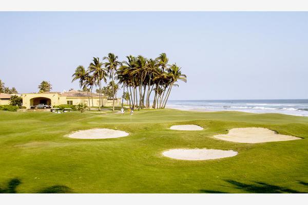 Foto de terreno habitacional en venta en tres vidas club de golf dirección:carretara a barra vieja kilometro 7 s/n tres vidas, plan de los amates, acapulco de juárez, guerrero, 5673750 No. 23