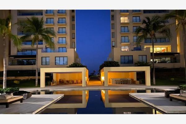 Foto de departamento en venta en tres vidas , villas de golf diamante, acapulco de juárez, guerrero, 17574013 No. 01