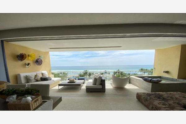 Foto de departamento en venta en tres vidas , villas de golf diamante, acapulco de juárez, guerrero, 17574013 No. 03