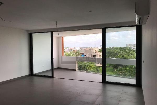 Foto de departamento en venta en trevi , residencial cumbres, benito juárez, quintana roo, 9133935 No. 02