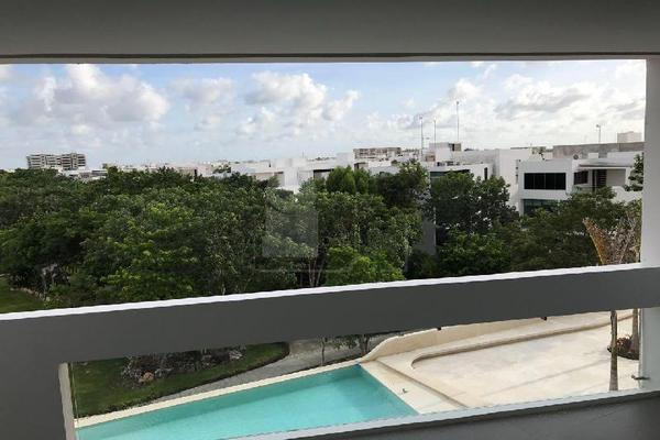 Foto de departamento en venta en trevi , residencial cumbres, benito juárez, quintana roo, 9133935 No. 03