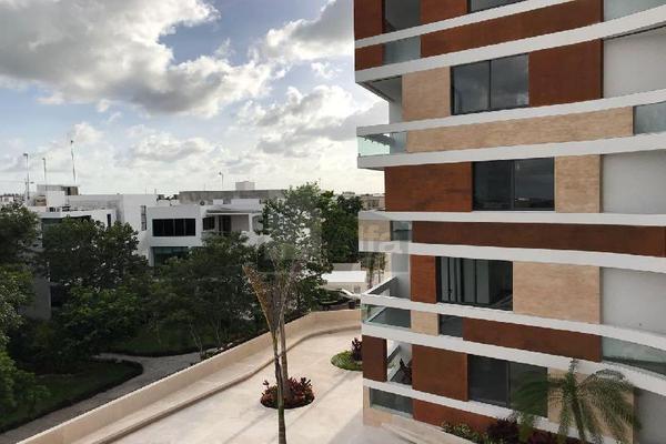 Foto de departamento en venta en trevi , residencial cumbres, benito juárez, quintana roo, 9133935 No. 04
