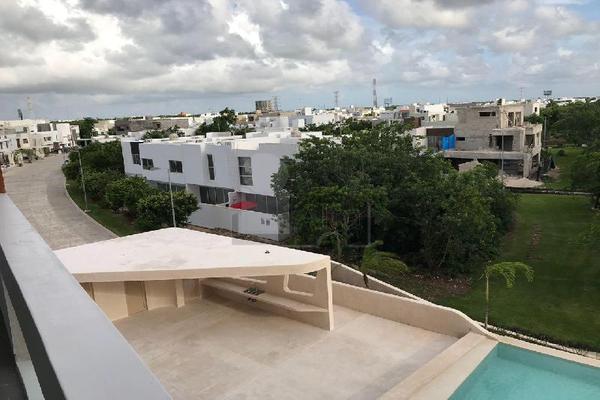 Foto de departamento en venta en trevi , residencial cumbres, benito juárez, quintana roo, 9133935 No. 06
