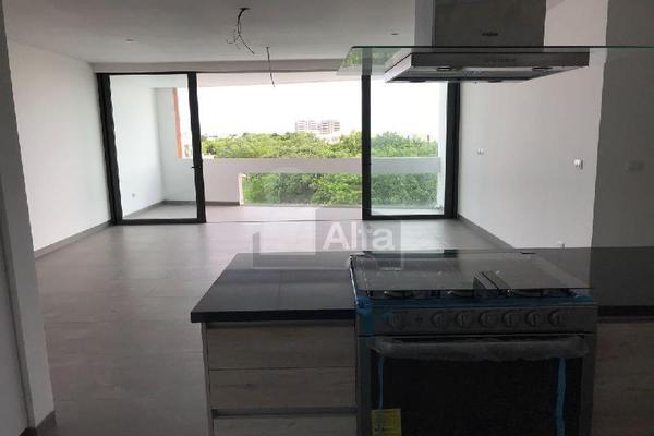 Foto de departamento en venta en trevi , residencial cumbres, benito juárez, quintana roo, 9133935 No. 09