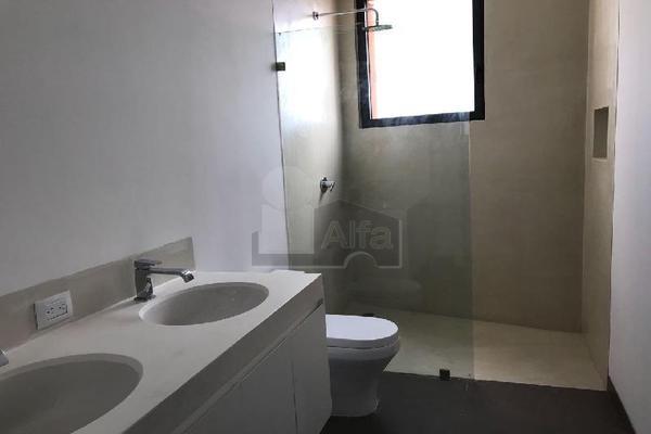 Foto de departamento en venta en trevi , residencial cumbres, benito juárez, quintana roo, 9133935 No. 11