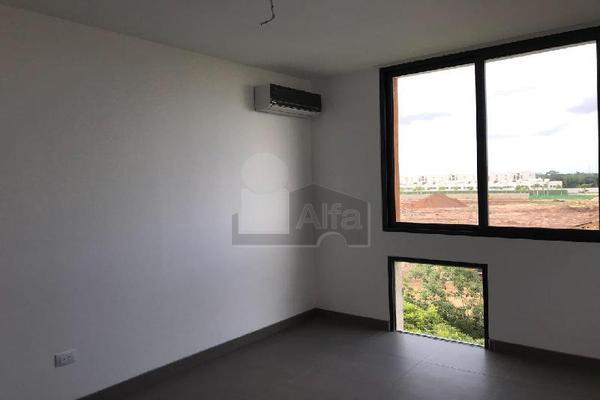 Foto de departamento en venta en trevi , residencial cumbres, benito juárez, quintana roo, 9133935 No. 15