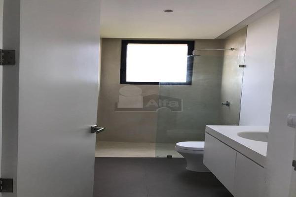 Foto de departamento en venta en trevi , residencial cumbres, benito juárez, quintana roo, 9133935 No. 17