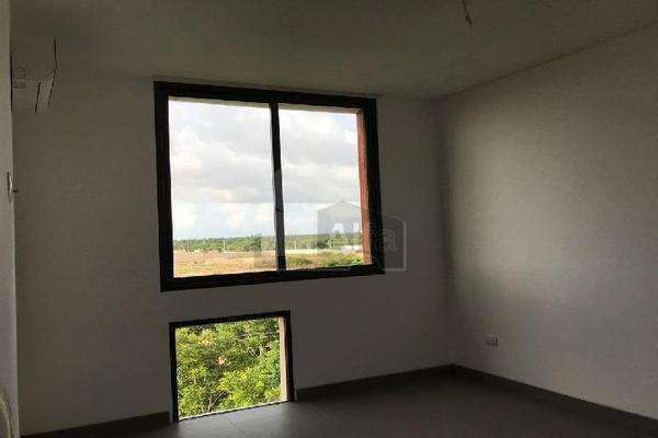 Foto de departamento en venta en trevi , residencial cumbres, benito juárez, quintana roo, 9133935 No. 18