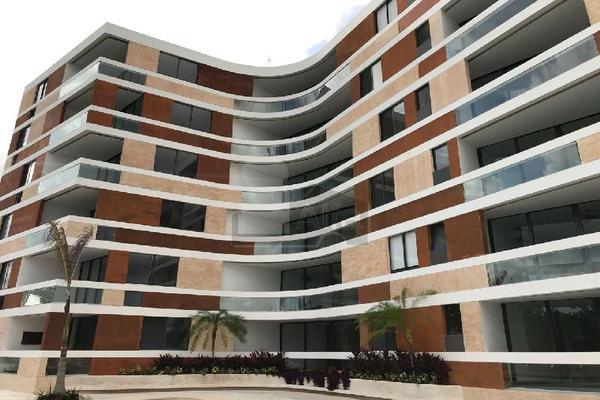 Foto de departamento en venta en trevi , residencial cumbres, benito juárez, quintana roo, 9133935 No. 23