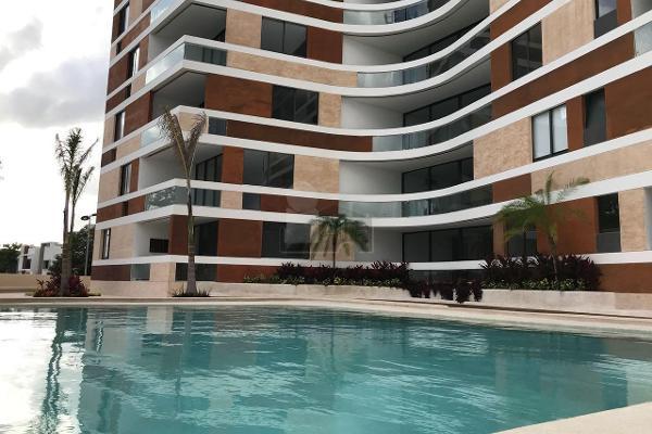 Foto de departamento en venta en trevi , residencial san antonio, benito juárez, quintana roo, 9133935 No. 01