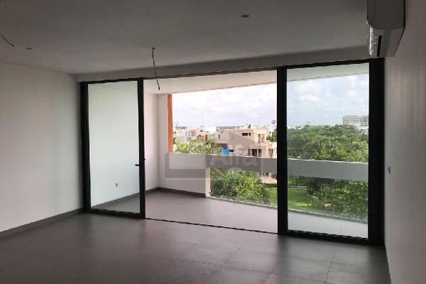 Foto de departamento en venta en trevi , residencial san antonio, benito juárez, quintana roo, 9133935 No. 02