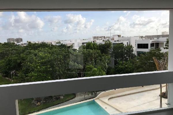 Foto de departamento en venta en trevi , residencial san antonio, benito juárez, quintana roo, 9133935 No. 03