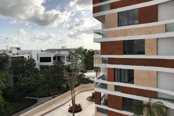 Foto de departamento en venta en trevi , residencial san antonio, benito juárez, quintana roo, 9133935 No. 04