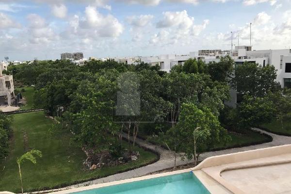 Foto de departamento en venta en trevi , residencial san antonio, benito juárez, quintana roo, 9133935 No. 10