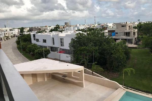 Foto de departamento en venta en trevi , residencial san antonio, benito juárez, quintana roo, 9133935 No. 06
