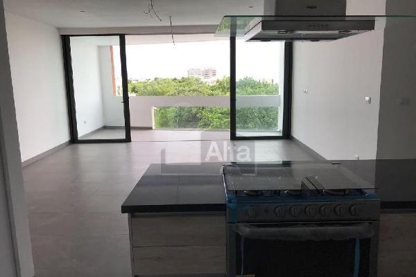 Foto de departamento en venta en trevi , residencial san antonio, benito juárez, quintana roo, 9133935 No. 09