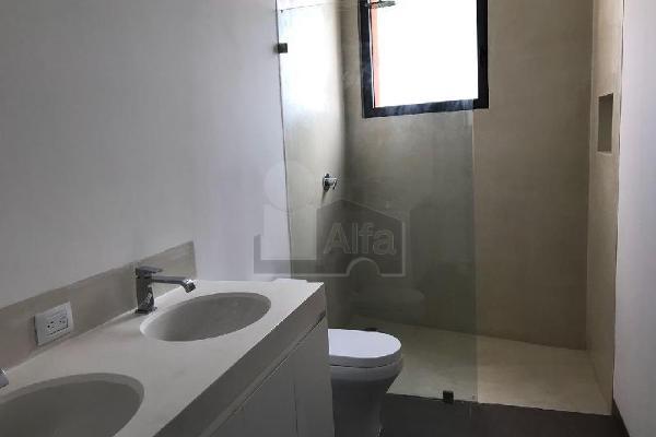 Foto de departamento en venta en trevi , residencial san antonio, benito juárez, quintana roo, 9133935 No. 11