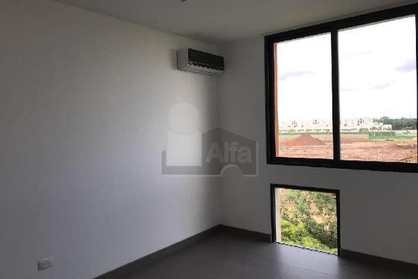 Foto de departamento en venta en trevi , residencial san antonio, benito juárez, quintana roo, 9133935 No. 15
