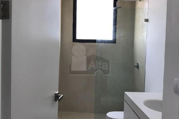 Foto de departamento en venta en trevi , residencial san antonio, benito juárez, quintana roo, 9133935 No. 17