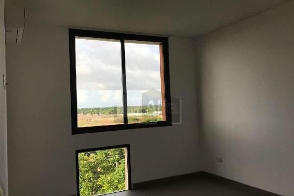 Foto de departamento en venta en trevi , residencial san antonio, benito juárez, quintana roo, 9133935 No. 18