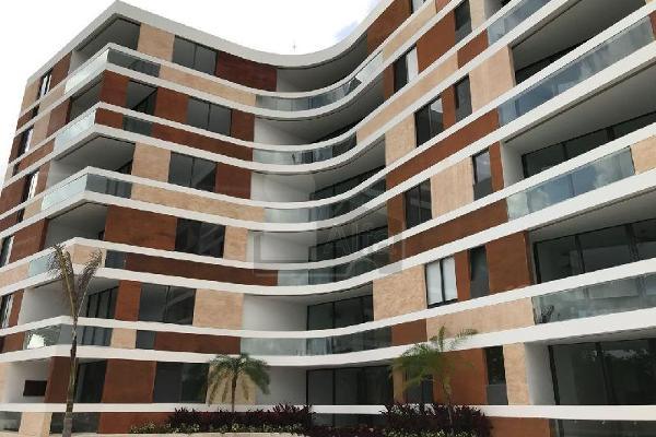 Foto de departamento en venta en trevi , residencial san antonio, benito juárez, quintana roo, 9133935 No. 05
