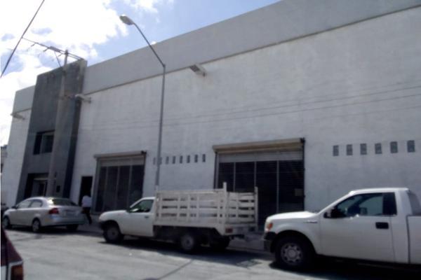 Foto de bodega en venta en  , treviño, monterrey, nuevo león, 9326584 No. 01