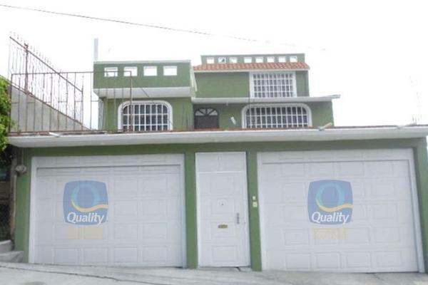 Foto de casa en renta en  , tribuna nacional, chilpancingo de los bravo, guerrero, 14024034 No. 01