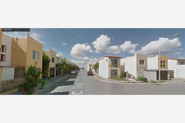 Foto de casa en venta en trigo 00, los amarantos, apodaca, nuevo león, 17497710 No. 02