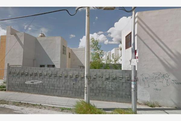 Foto de casa en venta en trigo 00, los amarantos, apodaca, nuevo león, 17497710 No. 04