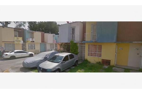 Foto de casa en venta en  , trigotenco, tultepec, méxico, 18082744 No. 02