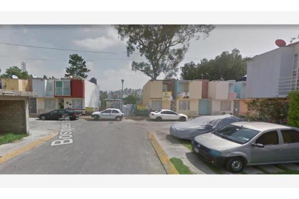 Foto de casa en venta en  , trigotenco, tultepec, méxico, 18082744 No. 03