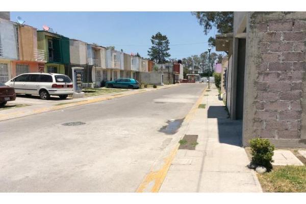 Foto de casa en venta en  , trigotenco, tultepec, méxico, 18082744 No. 04