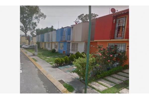 Foto de casa en venta en  , trigotenco, tultepec, méxico, 18082744 No. 05