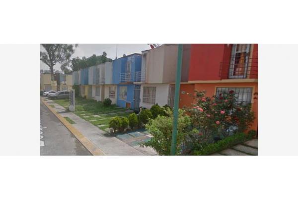 Foto de casa en venta en  , trigotenco, tultepec, méxico, 18082744 No. 06
