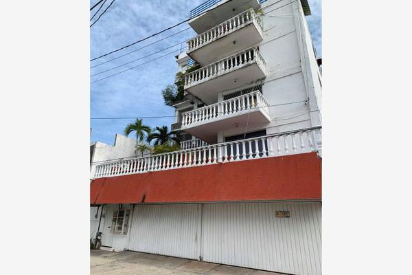 Foto de departamento en venta en trinchera 3, farallón, acapulco de juárez, guerrero, 8855240 No. 01