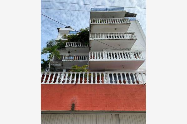 Foto de departamento en venta en trinchera 3, farallón, acapulco de juárez, guerrero, 8855240 No. 02