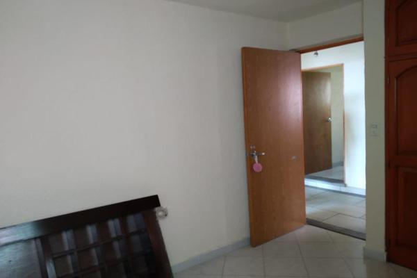 Foto de departamento en venta en trinchera x, farallón, acapulco de juárez, guerrero, 10394665 No. 02