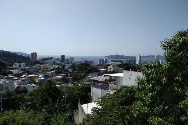 Foto de departamento en venta en trinchera x, real de acapulco, acapulco de juárez, guerrero, 10394665 No. 01