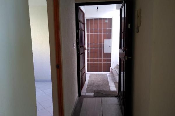 Foto de departamento en venta en trinchera x, real de acapulco, acapulco de juárez, guerrero, 10394665 No. 04