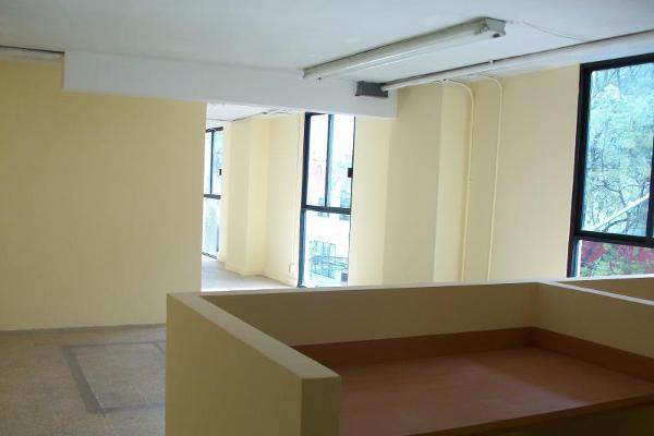 Foto de oficina en renta en tripoli 001, portales sur, benito juárez, df / cdmx, 7474221 No. 01