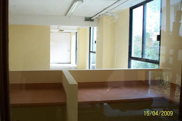 Foto de oficina en renta en tripoli 001, portales sur, benito juárez, df / cdmx, 7474221 No. 03