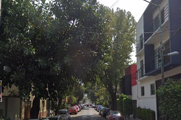 Foto de casa en venta en tripoli , portales sur, benito juárez, df / cdmx, 15217444 No. 02