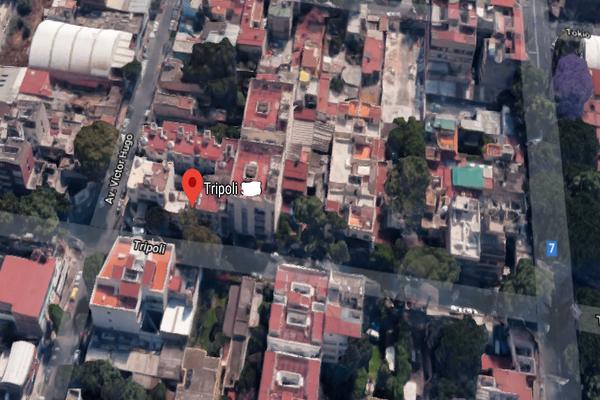 Foto de casa en venta en tripoli , portales sur, benito juárez, df / cdmx, 15217444 No. 04